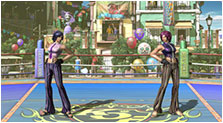 The King of Fighters XIV Art & Characters Gallery