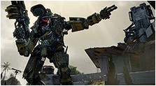 Titanfall Art & Characters Pictures