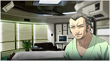Trauma Center: Second Opinion Art & Characters Gallery