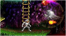Ultimate Ghosts'n Goblins Art, Pictures, & Characters