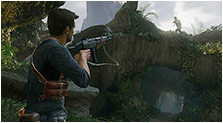 Uncharted 4: A Thief's End Art & Characters Pictures