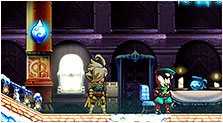 Valdis Story: Abyssal City Art, Pictures, & Characters