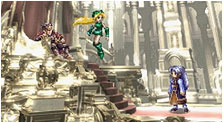 Valkyrie Profile Art, Pictures, & Characters