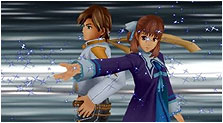 Wild Arms 4 Art, Pictures, & Characters