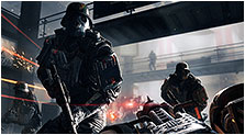 Wolfenstein: The New Order Art, Pictures, & Characters