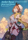Atelier Ryza: Ever Darkness & the Secret Hideout Official Visual Collection
