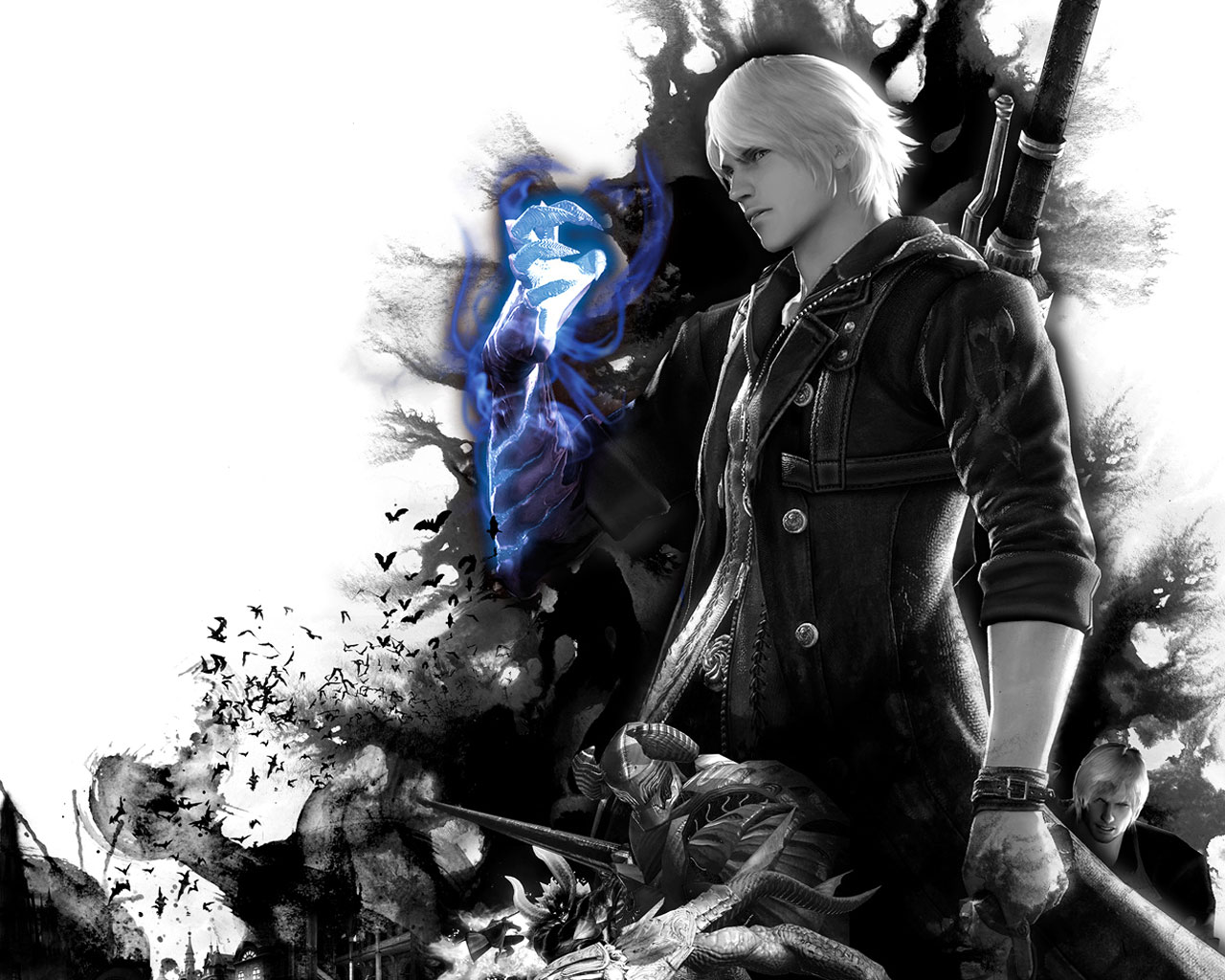 Screens Zimmer 9 angezeig: devil may cry 1 free download full version for pc